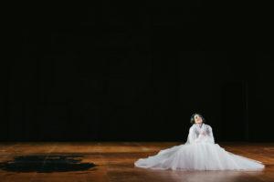 Maria Agresta - Otello - Opernhaus Zürich