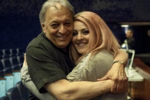 Maria Agresta - Otello - Valencia con Zubin Mehta