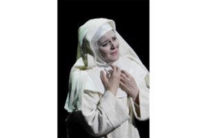 Maria Agresta - Suor Angelica
