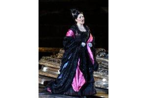 Maria Agresta - La traviata - Arena di Verona