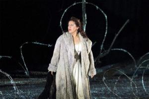 Maria Agresta - Il trovatore - Royal Opera House - London